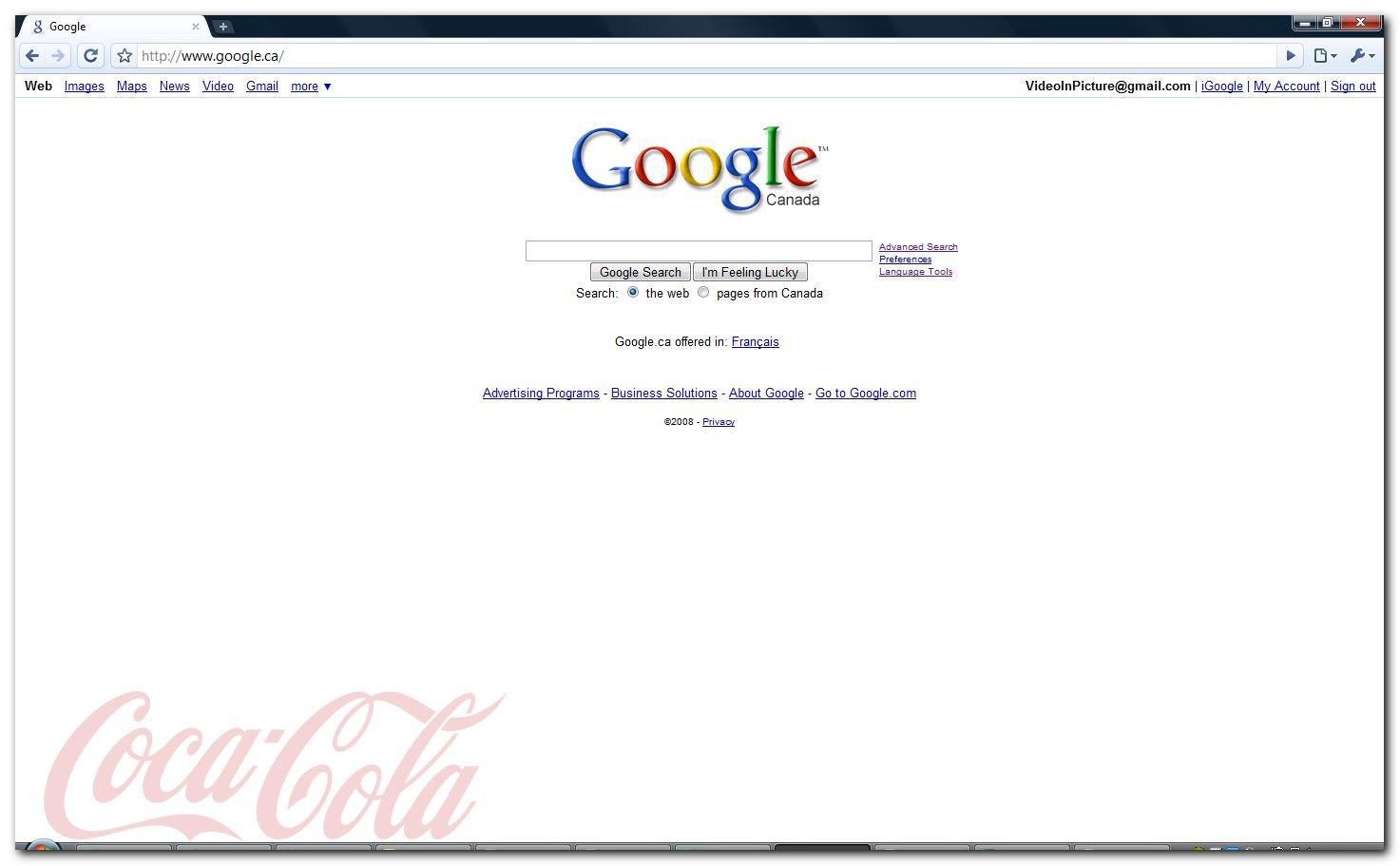 Download - Custom Desktop Logo